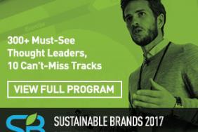 Sustainable Brands Announces Full Conference Program for SB'17 Detroit Image