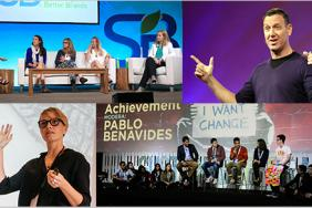 Sustainable Brands Hosts Influential Brand Leaders at SB'17 Detroit Image