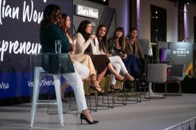 The Scotiabank Women Initiative™ Continues to Champion Women Entrepreneurs at She's Next, Empowered by Visa  Image