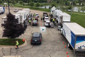 Records Set at Annual Comerica Shred Day in Southeast Michigan Image
