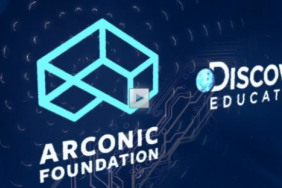 Discovery Education and Arconic Foundation Explore STEM Careers During 2019 National Manufacturing Day Image