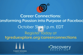 Linking Passion to Purpose with Virtual Field Trips Image