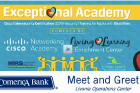 Exceptional Academy and Comerica Host Networking Meet-and-Greet Image