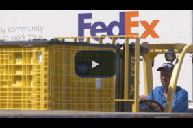 FedEx Recognized for Excellence in Corporate Citizenship by U.S. Chamber of Commerce Foundation Image
