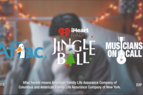 Aflac Brings 2019 iHeartRadio Jingle Ball to Pediatric Cancer Patients Image