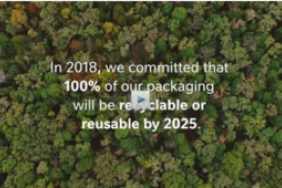 Nestlé Creates Market for Food-Grade Recycled Plastics, Launches Fund to Boost Packaging Innovation Image