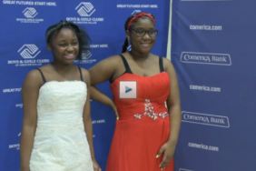 Sixth Annual Comerica Bank Dallas Prom Dress Drive Begins February 1 Image