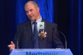 Medtronic Employee Holiday Program Showcases Inspiring Patients Image