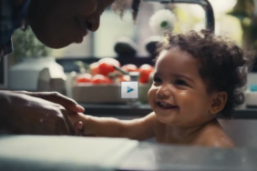 """Pampers Launches """"Share the Love"""" Campaign After New Survey Reveals 9 out of 10 Moms Worry They Are Not Doing a Good Enough Job Image"""