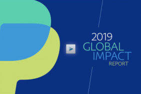 PayPal Releases 2019 Global Impact Report Image