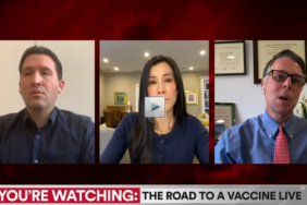 The Road to a Vaccine, Ep. 4: What Doctors on the Front Lines of COVID-19 Are Now Saying About the Virus Image
