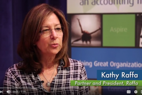 Raffa Leads the Industry on Empowering Women Leaders  Image