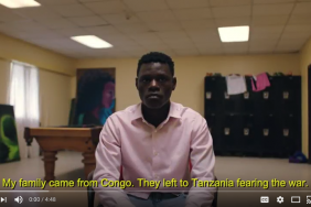 DICK'S Sporting Goods Saves Houston-Based Refugee Soccer Team With Surprise Donation Image