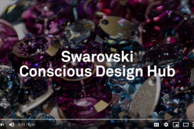 Swarovski Announces Winners of 'Conscious Design' Program Inspiring Others to Spark Positive Change in the World in Partnership With Central Saint Martins, UAL Image