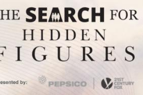 """Pepsico and 21st Century Fox Announce """"The Search For Hidden Figures"""" Contest to Discover Emerging Female Visionaries in Science, Technology, Engineering and Math (STEM) Image"""