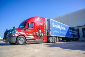 """Smithfield Foods Supports Communities During COVID-19 Response With More Than $3 Million in Donations and Launch of """"Good Food Challenge"""" Image"""