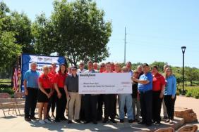 Smithfield Foods Sponsors Veteran Honor Flight to Nation's Capital Image