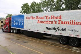 Smithfield Foods Donates More Than 40,000 Pounds of Protein to Harvest Hope Food Bank in South Carolina Image