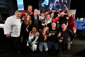 Chef Miranda Rosenfelt of Sally's Middle Name Wins DC Central Kitchen's Capital Food Fight Image