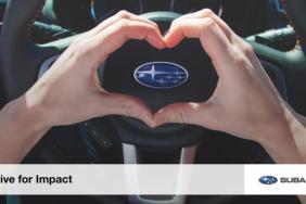 Subaru of America, Inc. Releases Inaugural Corporate Impact Report Image