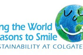 Colgate-Palmolive Recognized as Global Leader in Water Conservation Image