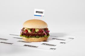 Sodexo Launches New Impossible™ Burger Menu at More Than 1,500 U.S. Locations Image