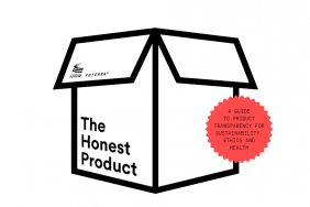 The Future Belongs to Honest Products Image