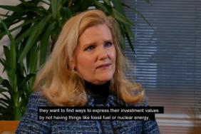 3-minute CEO, Marie Dzanis Image