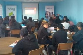 El Abra, a Freeport-McMoRan Company, Provides Free Technical Training for Chileans Image