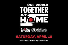 World Health Organization (WHO) and Global Citizen Announce: 'One World: Together at Home' Global Special to Celebrate and Support Healthcare Workers in the Fight against the COVID-19 Pandemic Image