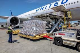 United Airlines: Connecting People to Critical Goods Around the World Image