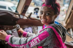 United to Host Record Number of Events Promoting Aviation Career Opportunities for Women Image