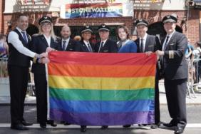 United Airlines Earns 100% Score on Human Rights Campaign Foundation's Annual Scorecard on LGBTQ+ Workplace Equality Image