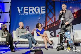 Technology and Sustainability Startups Converge in San Francisco Image