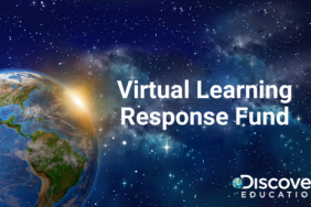 New Virtual Learning Response Fund Enlists the Private Sector to Support Remote Instruction During the COVID-19 Pandemic and Beyond Image