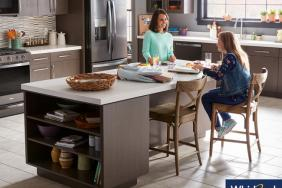 Whirlpool Corporation Raises the Bar for Environmental Commitment and Progress in 2019 Sustainability Report Image