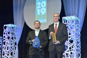 American Standard Wins 2019 WaterSense® Sustained Excellence Award Image