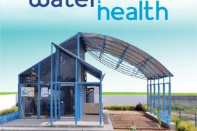 Coca-Cola Invests in WaterHealth International's Model for Sustainable Safe Water and Partners to Bring Safe Drinking Water to 1 Million School Children Image
