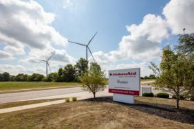 Whirlpool Corporation Named to 2019 Dow Jones Sustainability North America Index Image