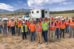 Freeport-McMoRan named to Forbes America's Best Large Employer's List Image