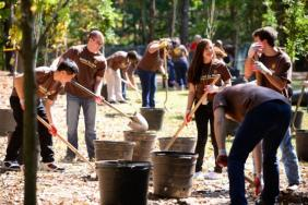UPS Employees Advance 2020 Goal to Contribute 20 Million Volunteer Hours of Service in Communities Around the World Image