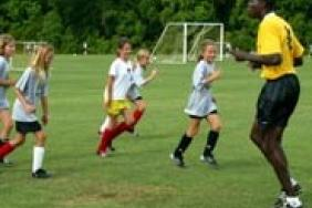 Blackbaud and the Charleston Battery Team Up to Engage the Community Image