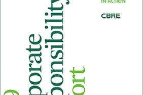 CBRE Group, Inc. Releases 2019 Corporate Responsibility Report With Special Focus on COVID-19 Image