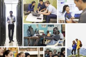 Cisco's 2016 CSR Report Highlights Ambitious Long-Term Goals to Positively Impact People, Society and the Planet Image
