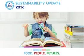 Tetra Pak Sustainability Update 2016 Image