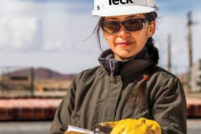 Teck Releases First Economic Contributions Report Image