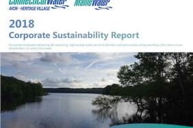 Open Space, Increased Fleet Efficiency, and Water Education Are Highlights of Connecticut Water Service's Updated Corporate Sustainability Report Image