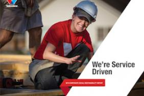 Valvoline Releases Its Corporate Social Responsibility (CSR) Report, 'We're Service Driven' Image