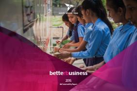 RB Introduces New Integrated Approach to Sustainability and Corporate Reporting and Raises Key Sustainability Targets Following Early Successes Image