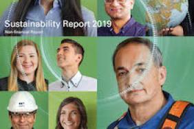 OMV Publishes Sustainability Report 2019 Image